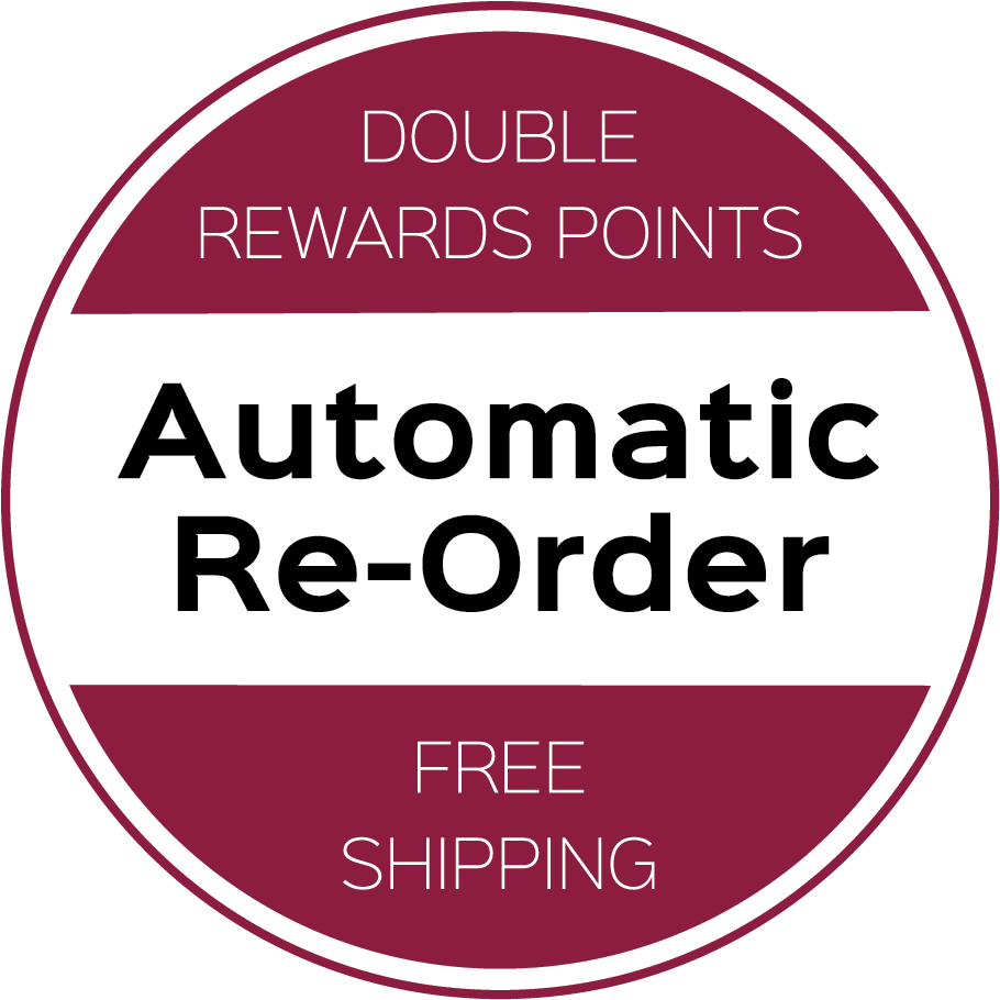 Automatic Re-Orders